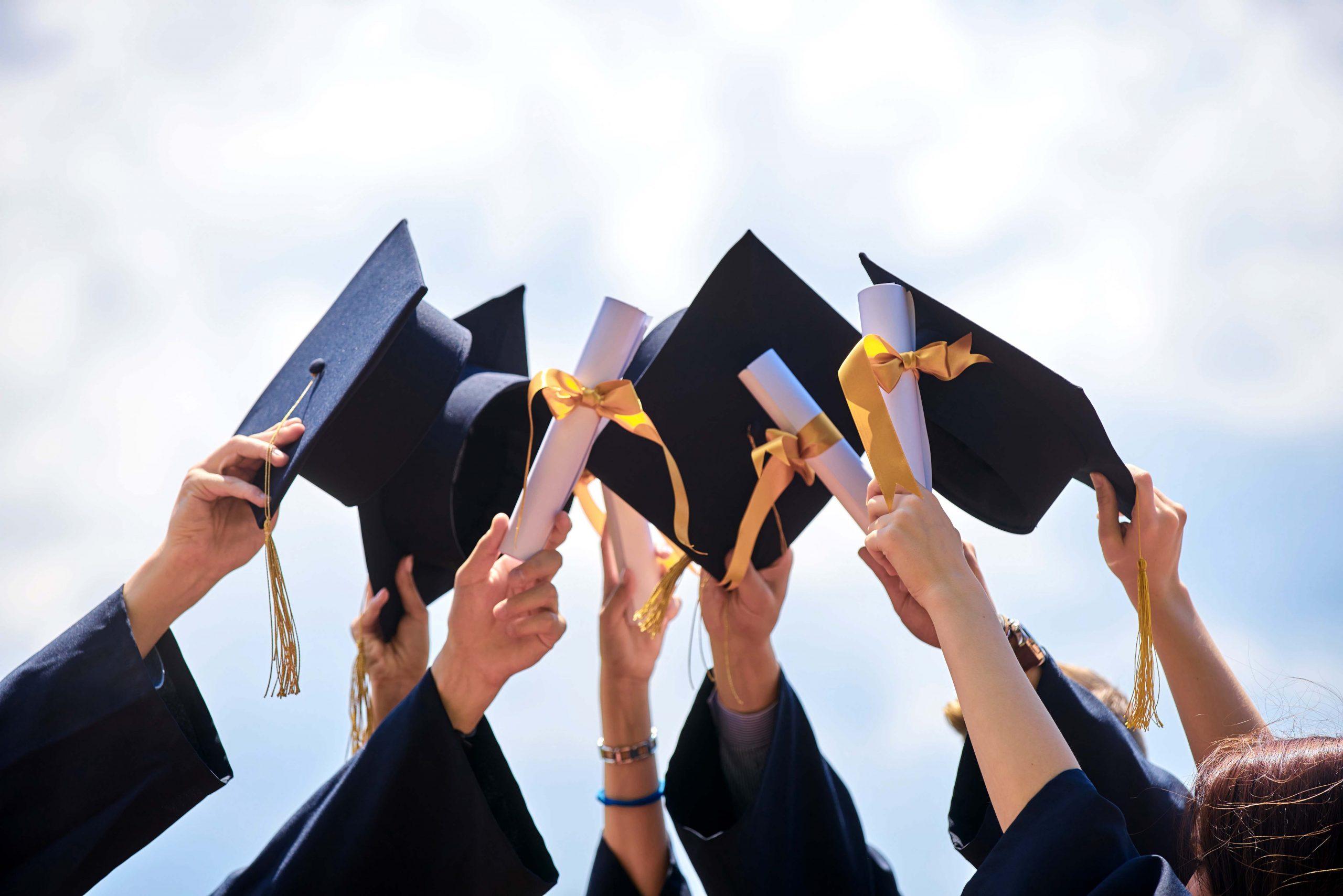 graduation tips wright law alliance