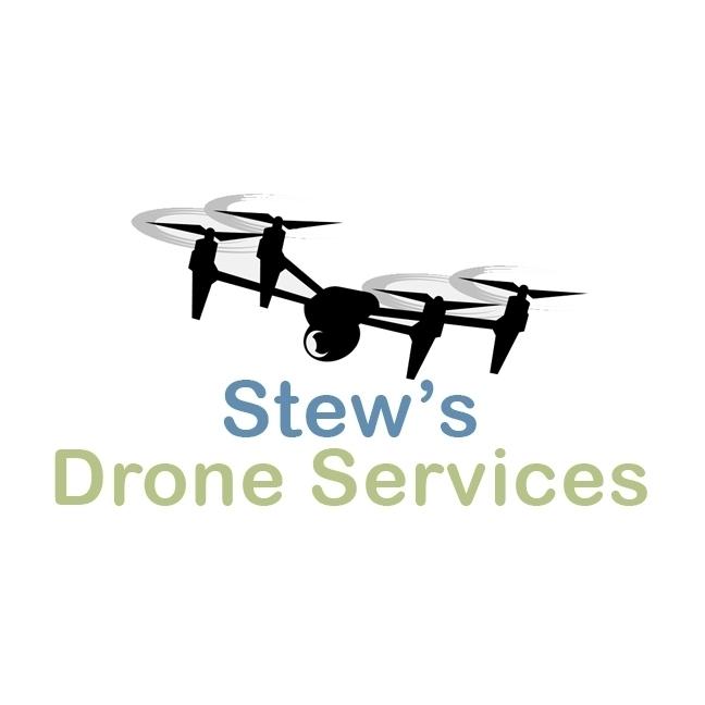 stews drone services logo